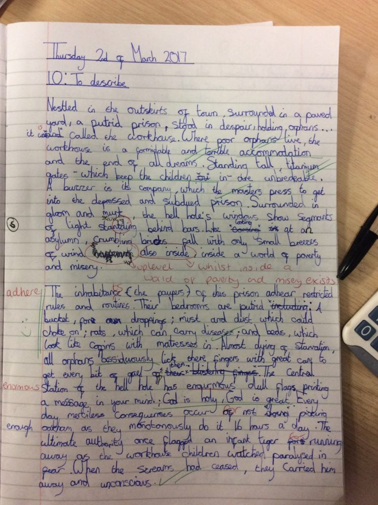 exploring the impact of the industrial revolution in england What was life like before and after the industrial revolution in england  exploring and critically  and his or her impact on the industrial revolution.